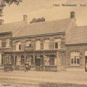 het oude café trappisten